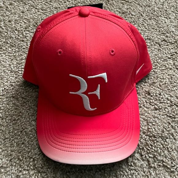 *NWT Nike Roger Federer Hat
